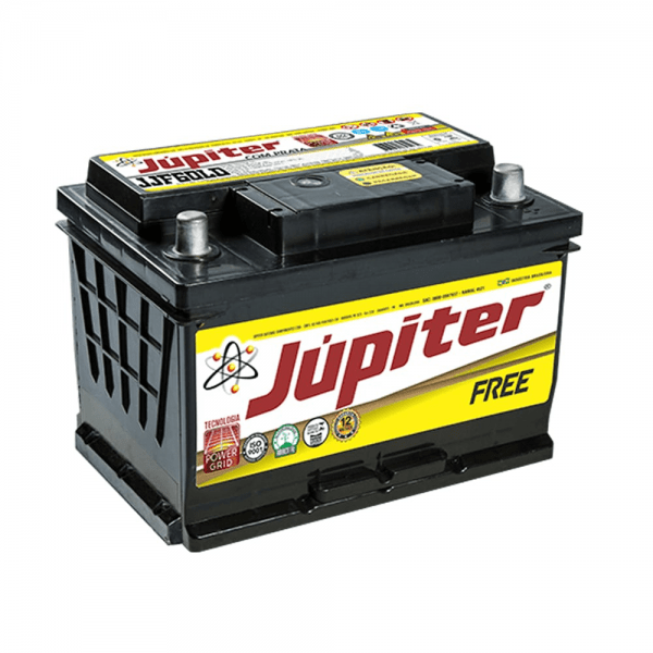 Bateria Júpiter – JJF60LD – 60 Ah