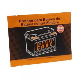 Battery Care – Protetor para bornes de baterias contra zinabre