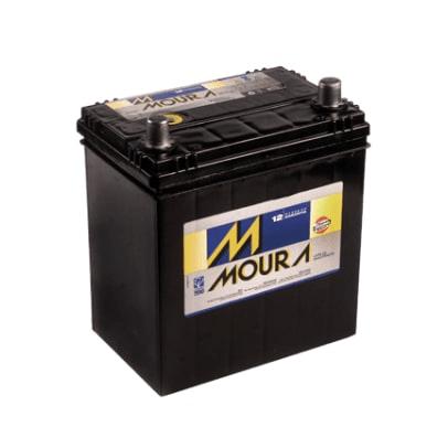 Bateria Moura – M40SD – 40 Ah