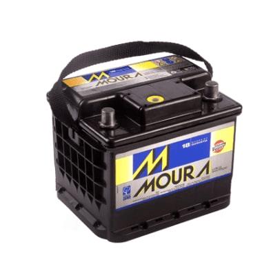 Bateria Moura – M48FD – 48 Ah