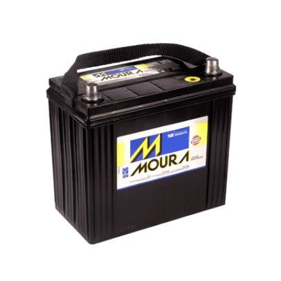 Bateria Moura – M50JE – 50 Ah