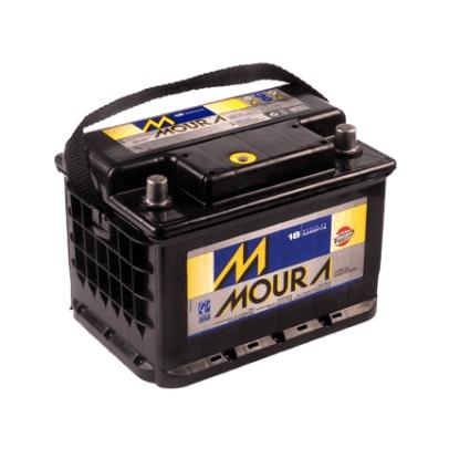 Bateria Moura – M60AX – 60 Ah