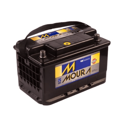 Bateria Moura – M70KE – 70 Ah