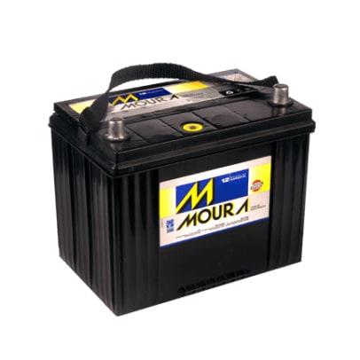 Bateria Moura – M80RE – 80 Ah