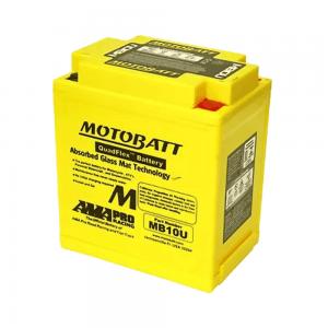 Motobatt – QuadFlex – MB10U – 14,5 Ah