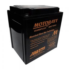 Motobatt – QuadFlex – MBTX30U HD – 32 Ah
