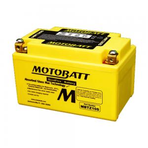 Motobatt – QuadFlex – MBTZ10S – 8,6 Ah