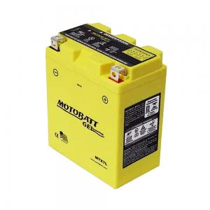 Motobatt – Gel – MTX7L – 7 Ah