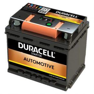 Bateria Duracell Starter – DUFS50PHD – 50 Ah