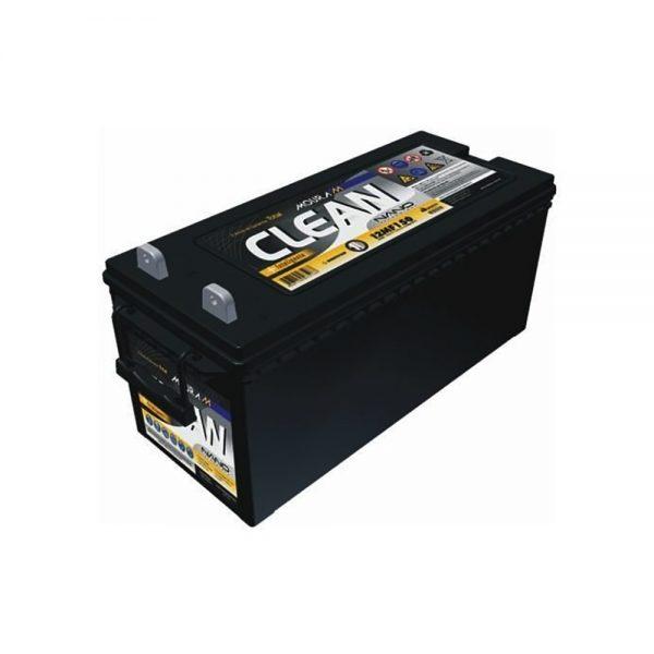 Bateria Moura NoBreak – 12MN150 – 150 Ah
