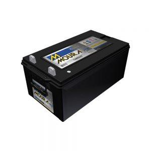 Bateria Moura NoBreak – 12MN220 – 220 Ah