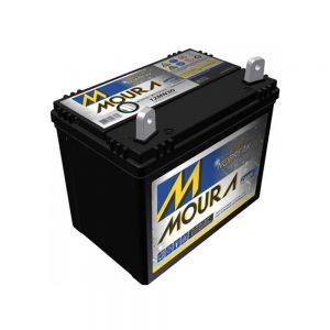 Bateria Moura NoBreak – 12MN30 – 30 Ah