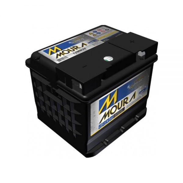 Bateria Moura NoBreak – 12MN36 – 36 Ah