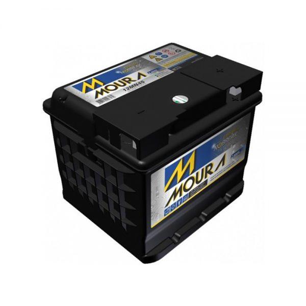Bateria Moura NoBreak – 12MN45 – 45 Ah