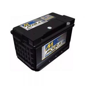 Bateria Moura NoBreak – 12MN55 – 55 Ah