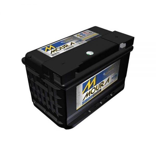 Bateria Moura NoBreak – 12MN80 – 80 Ah